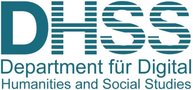 Digital Humanities and Social Studies